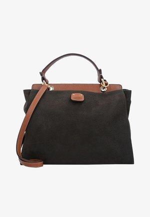 Handbag - olivegreen