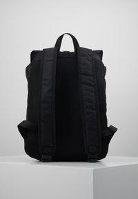 Zign - UNISEX - Rucksack - black - 4