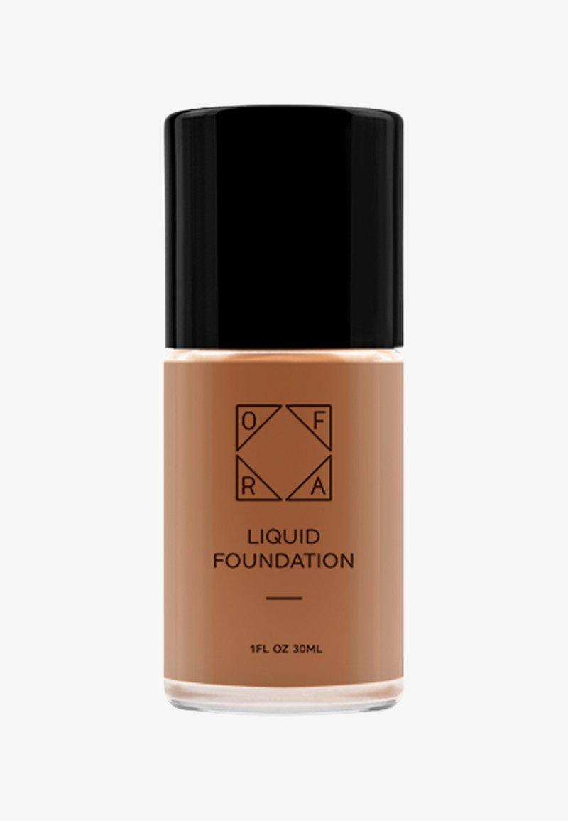 OFRA - LIQUID FOUNDATION - Foundation - cocoa