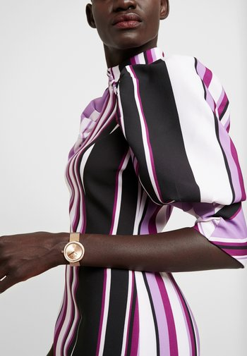 LEA WOMEN - Klokke - rose gold-coloured