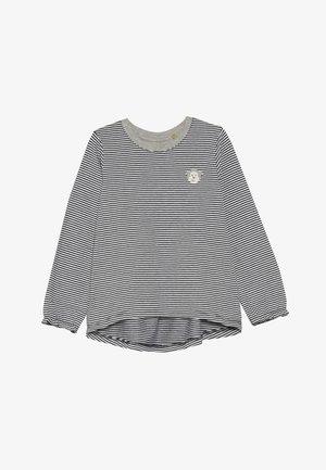 BABY - Long sleeved top - navy blazer
