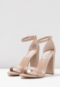 Steve Madden - CARRSON - High heeled sandals - blush - 4