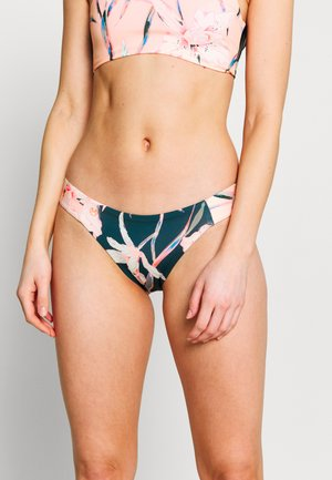 AMAZON DOCKSTAB SIDE BOTTOM SIGNATURE CUT - Bikiniunderdel - multi
