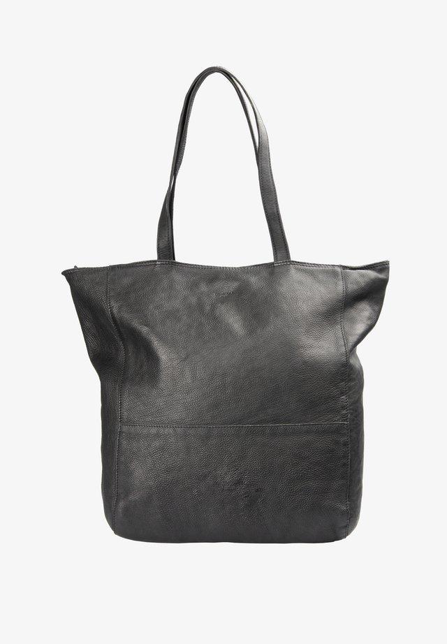 ROSEBUD - Tote bag - black