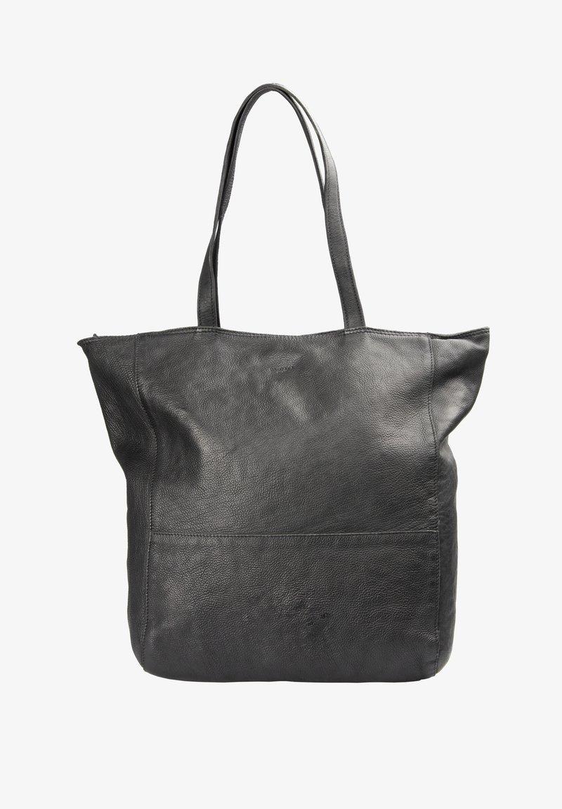 MONTANA - ROSEBUD - Tote bag - black