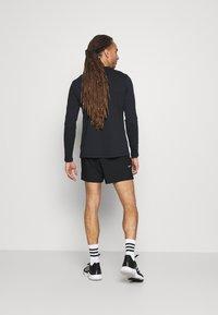 Björn Borg - NIGHT SHORTS - Sports shorts - black beauty - 2