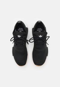 adidas Originals - NMD R1 PRIMEBLUE UNISEX - Trainers - core black - 3