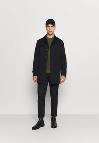 Selected Homme - SLHCONRAD  - Jumper - green - 1
