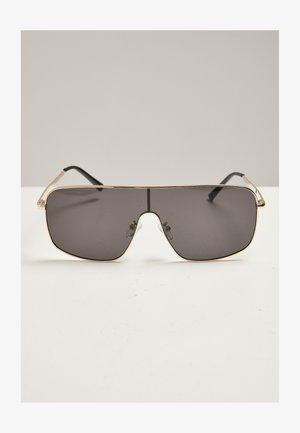 ACCESSORIES CALIFORNIA - Sunglasses - gold