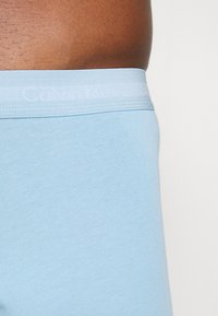 Calvin Klein Underwear - BOXER BRIEF 3 PACK - Pants - blue - 4