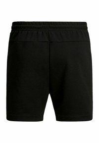 Jack & Jones - Sports shorts - black - 6