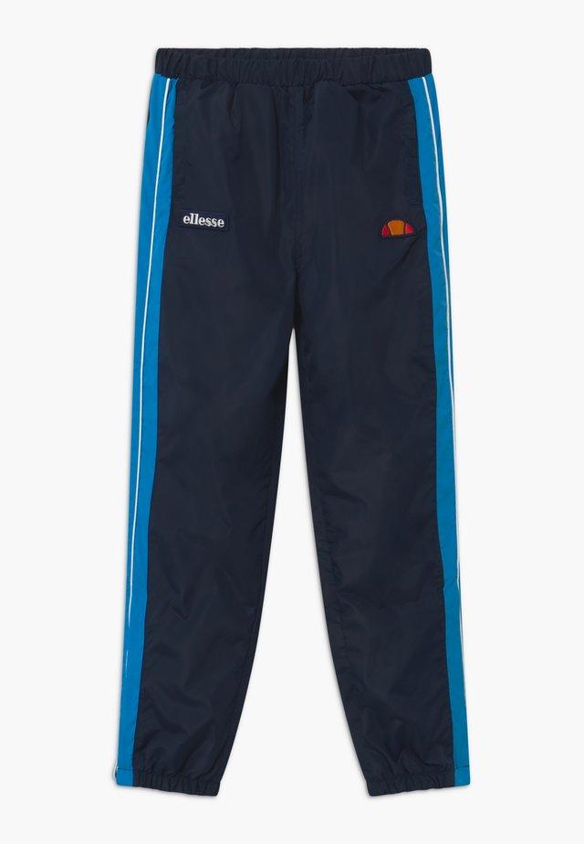 ORVICTA  - Pantalon de survêtement - navy