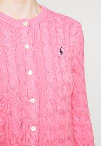 Polo Ralph Lauren - Cardigan - harbor pink - 5