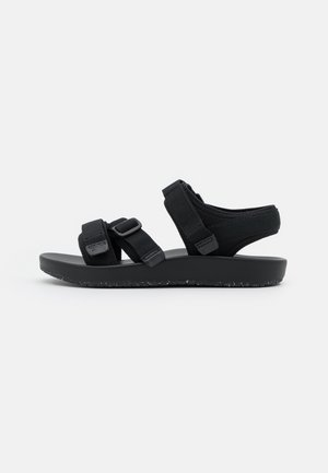 VMSOFT  - Sandały trekkingowe - black