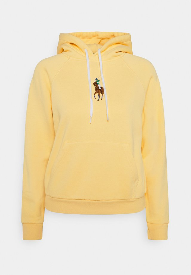 SEASONAL - Sweatshirt - banana peel