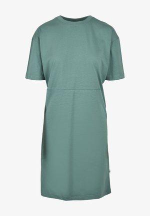 Denní šaty - paleleaf