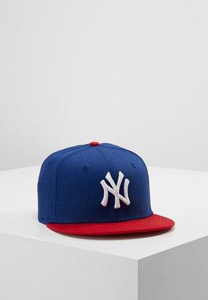 9FIFTY MLB NEW YORK YANKEES SNAPBACK - Cap - blau/rot/weiß