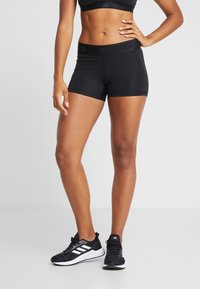 adidas Performance - ALPHASKIN  - Leggings - black - 0