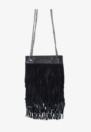 NAIARA - Across body bag - black