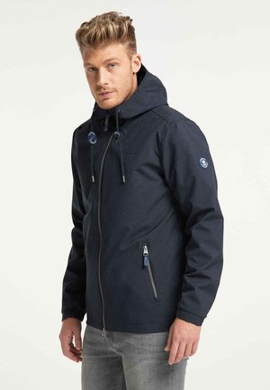 RYTEL PROTECT - Light jacket - navy