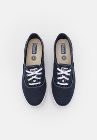 Keds - CHAMPION  - Trainers - navy - 5