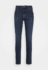 Tiger of Sweden Jeans - EVOLVE - Jeans Skinny - dark blue - 4