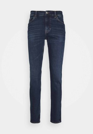 EVOLVE - Jeans Skinny Fit - dark blue