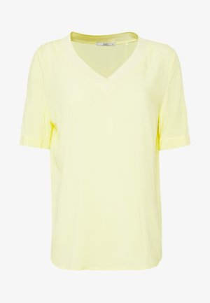 Bluser - lime yellow