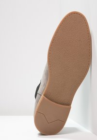 YOURTURN - Classic ankle boots - grey - 4