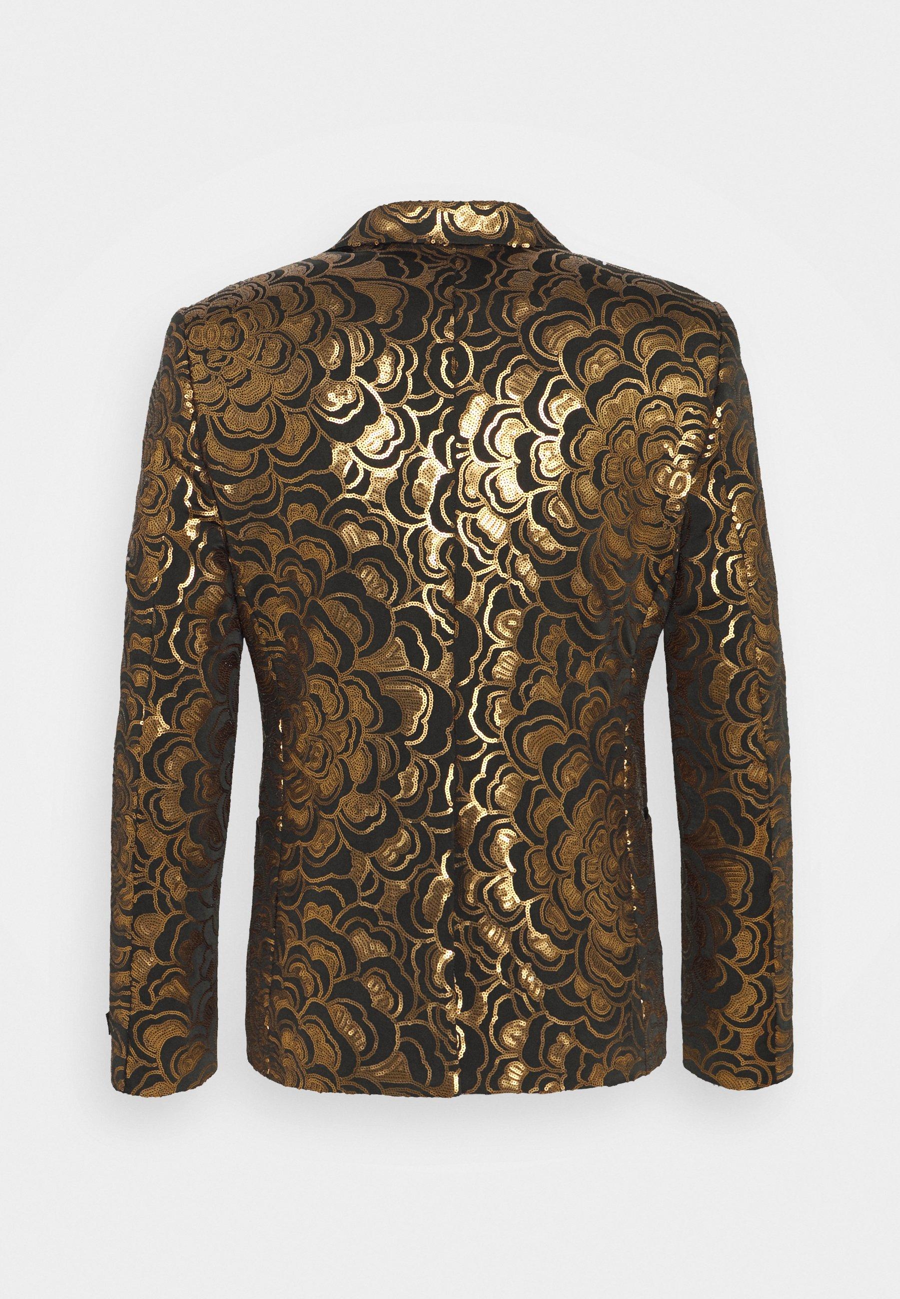 Men EMILIANO - Suit jacket