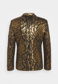 Twisted Tailor - EMILIANO - Suit jacket - gold - 1