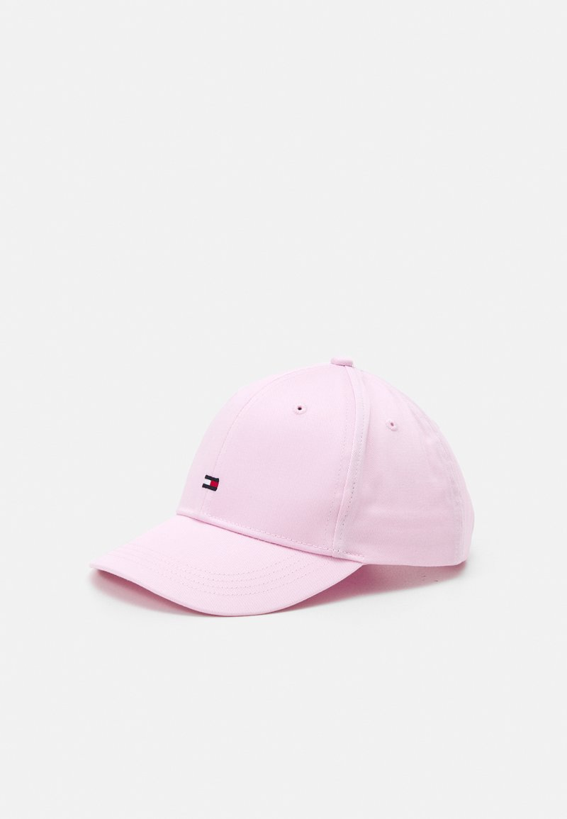 Tommy Hilfiger - UNISEX - Kšiltovka - pink breeze