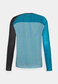 POC - PURE  - Langarmshirt - uranium black/basalt blue - 8