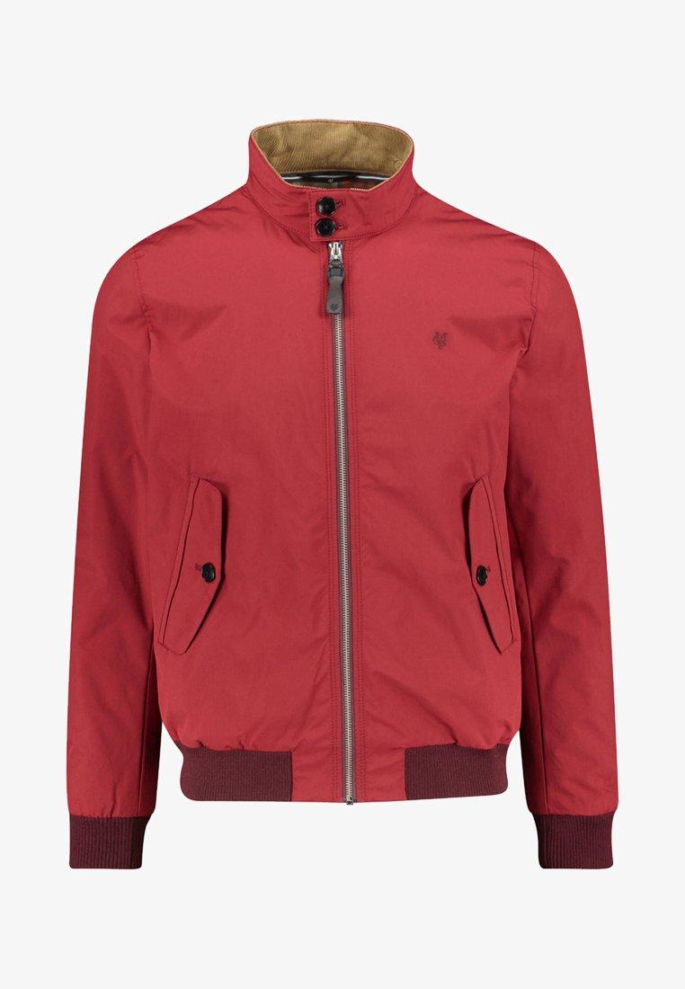 Marc O'Polo - Bomber Jacket - red