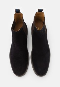 GANT - BROOKLY - Classic ankle boots - marine - 3