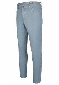 Hattric - HUNTER STRUCTURE - Trousers - blue - 1