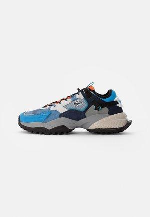 L-GUARD BREAKER - Sneakers - navy/blue