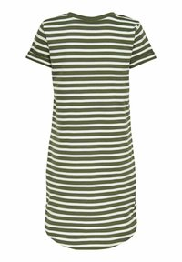 JDY - JDYIVY LIFE - Jersey dress - kalamata - 1
