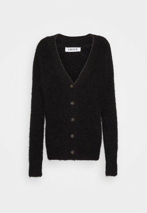 ELIANDRO CARDIGAN - Vest - black