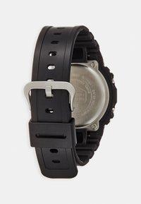 G-SHOCK - Digital watch - black - 1