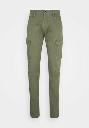 OCS  - Cargo trousers - khaki green