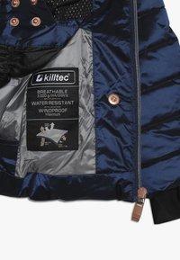 Killtec - EDOLIE  - Lyžařská bunda - blau - 3