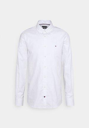 OXFORD SLIM FIT - Camicia elegante - white