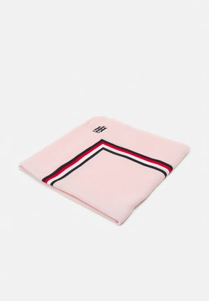 FEMININE SQUARE - Scarf - perfect pink