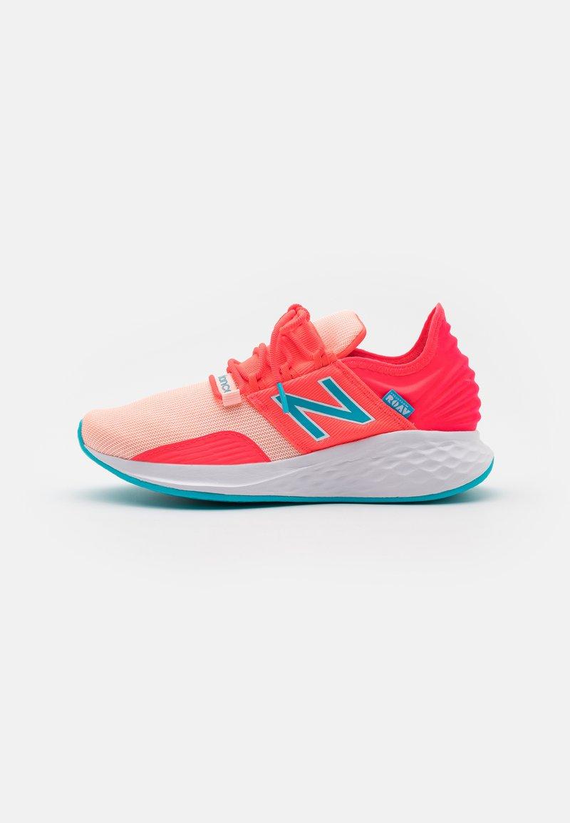 New Balance - ROAV LACES - Juoksukenkä/neutraalit - pink
