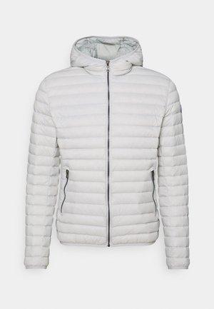MENS JACKETS - Down jacket - light grey