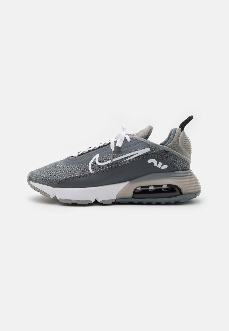 Nike Sportswear - AIR MAX 2090 UNISEX - Sneakers - medium grey/white/cool grey/black