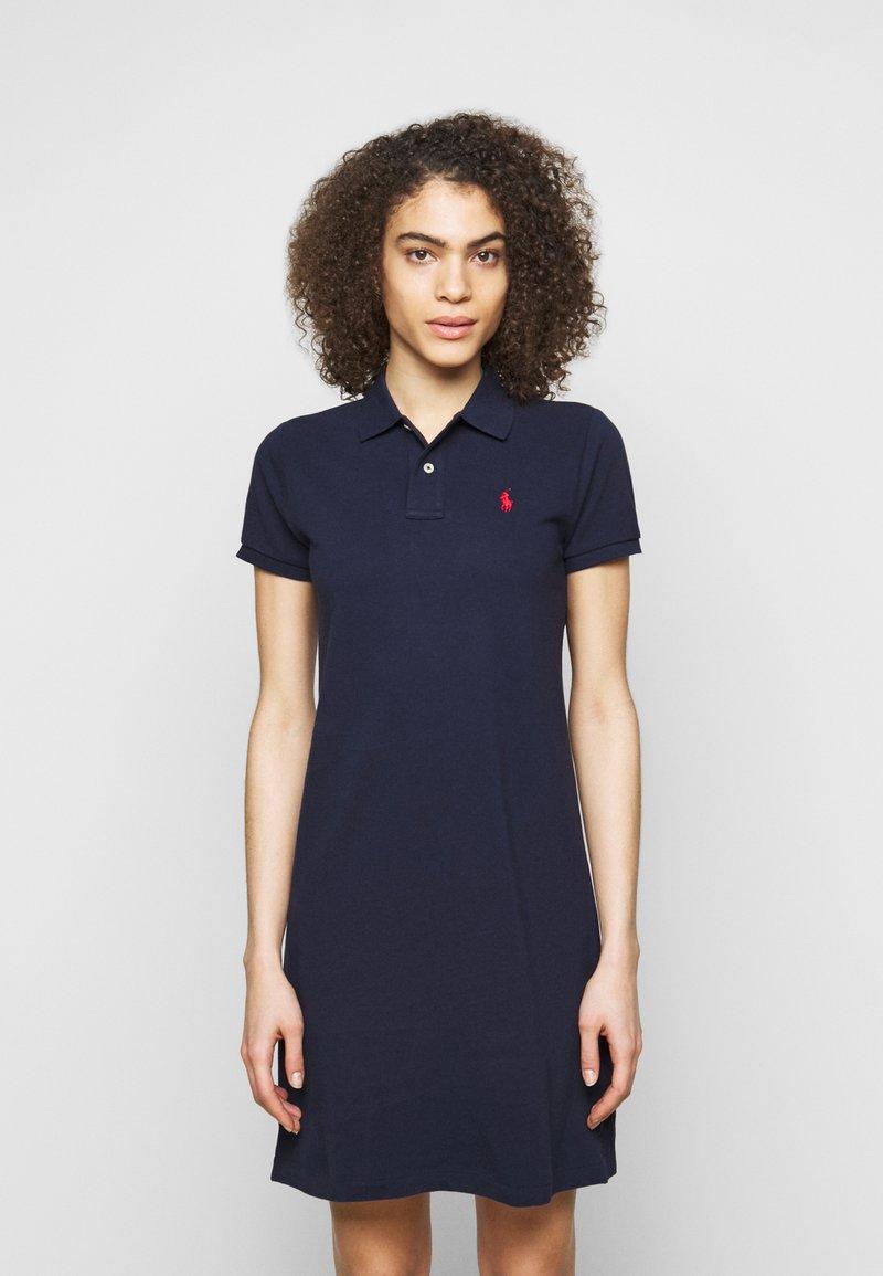 Polo Ralph Lauren - BASIC - Day dress - newport navy