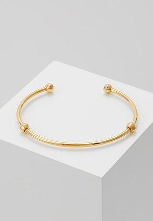 PREMIUM - Bransoletka - gold-coloured