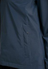 Haglöfs - BUTEO JACKET - Hardshell jacket - tarn blue - 6